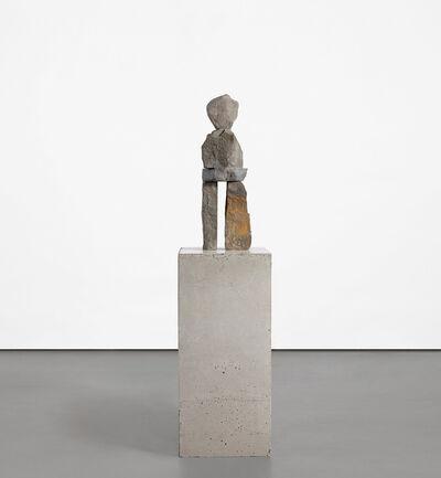 Ugo Rondinone, 'the vain', 2014