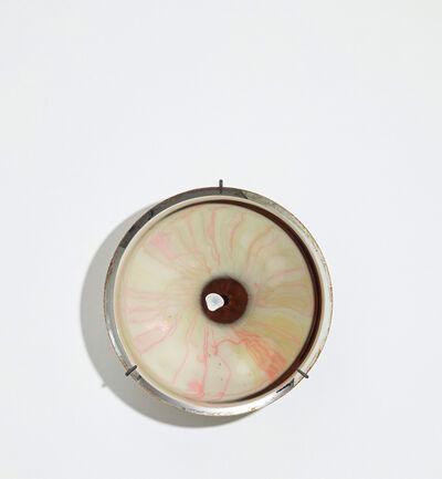 Olafur Eliasson, 'Parabolic thinking', 2010