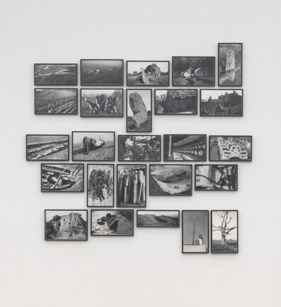 Paul Nash, 'A Private World', 1978