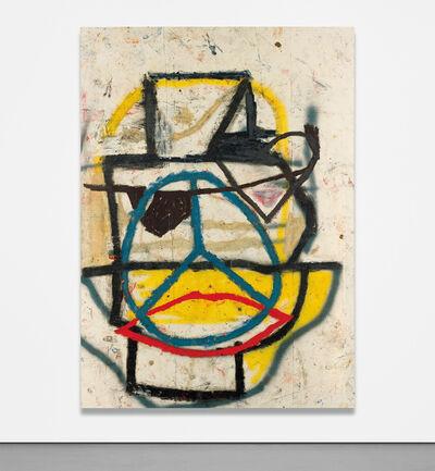 Joe Bradley, 'Untitled Freek', 2010