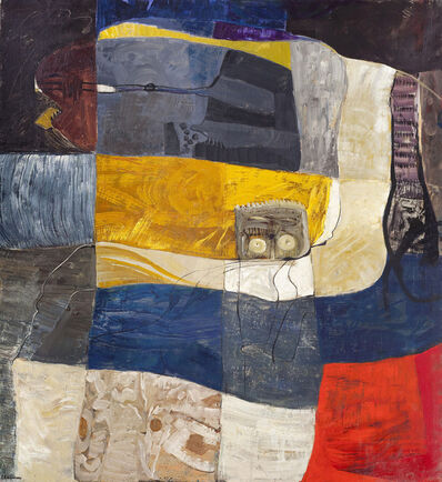 Alfredo Bovio Di Giovanni, 'Untitled 11', 1991-1994