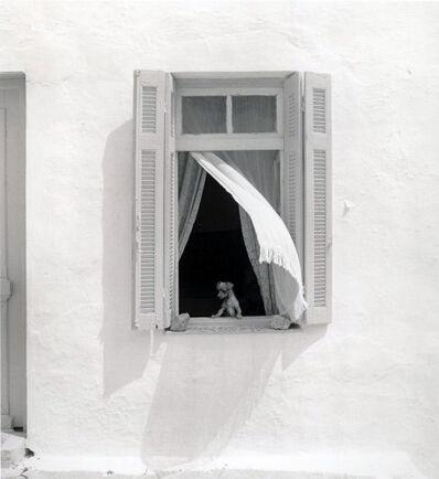 Pentti Sammallahti, 'Hydra, Greece', 1975