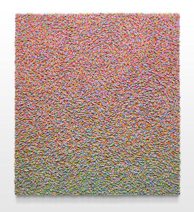 Robert Sagerman, '19,369', 2021