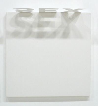 Charles P. Reay, 'SEX (Expulsion series)', 2011