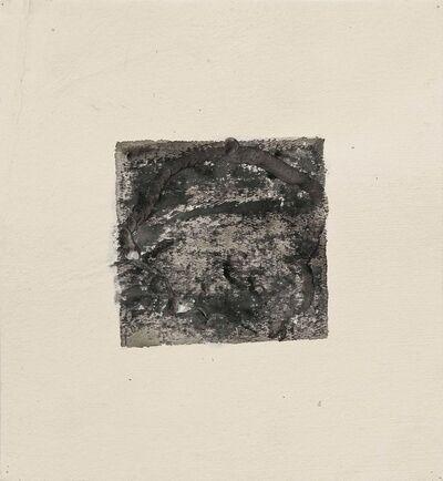 Michael Goldberg, 'Untitled (6/74-DWG)', 1974