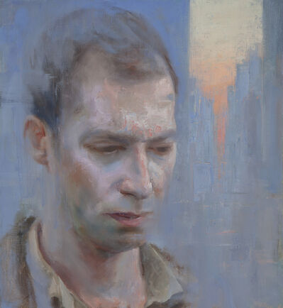 Kenny Harris, 'Numb', 2016