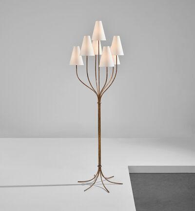 "Jean Royère, '""Persane"" floor lamp', circa 1954"