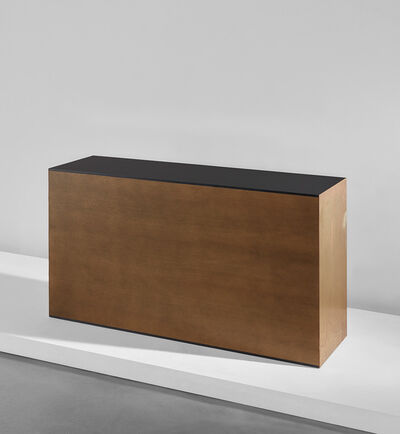 Martin Szekely, 'P.P.C. console table', 2006