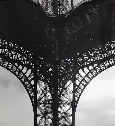 Lucien Hervé, 'Eiffel Tower ', 1945