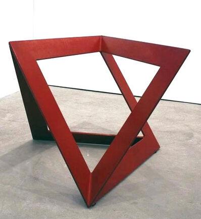 Franz Weissmann, 'Sem título', 1975