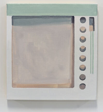 Brad Nelson, 'Paint-By-Number Kit', 2019