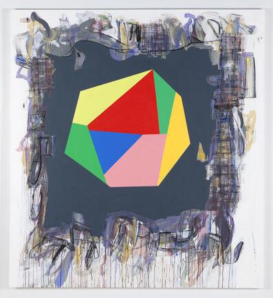 Peter Plagens, 'Treasures o' the Street', 2017
