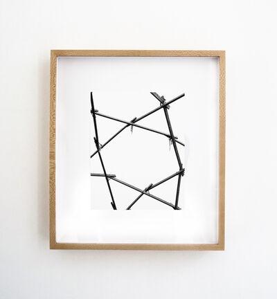 Matthew Porter, 'Frame Connector', 2018