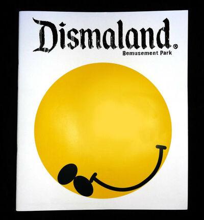 Banksy, 'BANKY DISMALAND PROGRAMME SOUVENIR COLLECTORS BOOK', 2015