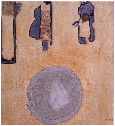 Helen Frankenthaler, 'Sirocco', 1989