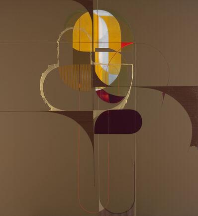 Alex Couwenberg, 'Makue', 2009