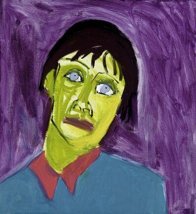 Lucy Jones, 'Lucy Jones', 1996