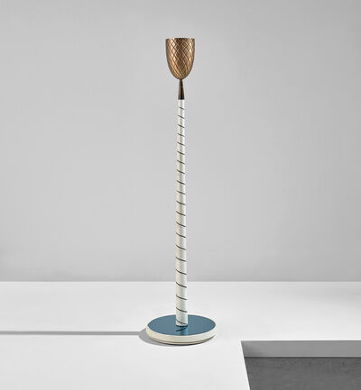 Paolo Buffa, 'Floor lamp', circa 1940