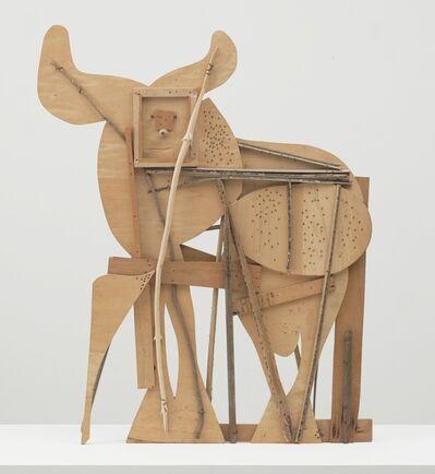 Pablo Picasso, 'Bull', c. 1958