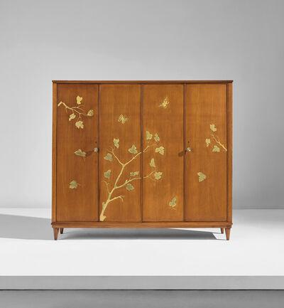 Giovanni Gariboldi, 'Bar cabinet', 1950s