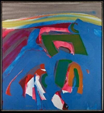 Syd Solomon, 'Sea Frolic', 1971