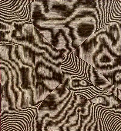 Warlimpirrnga Tjapaltjarri, 'Marawa', ca. 2000