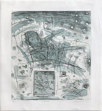 Louisa Chase, 'Nightfall', 1985