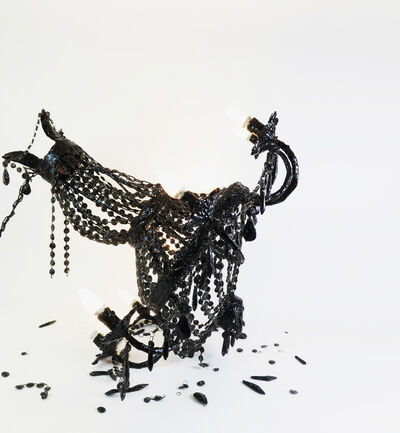 Rose Eken, 'Ceramic Chandelier', 2018