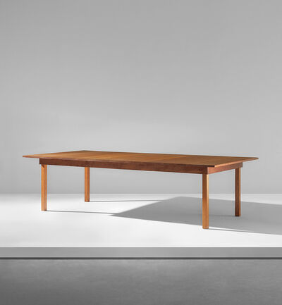Donald Judd, ''Fourth Floor Table 19''