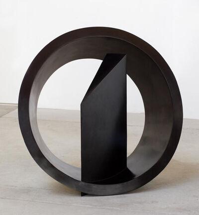 Nigel Hall, 'Soglio (midpoint)', 2012