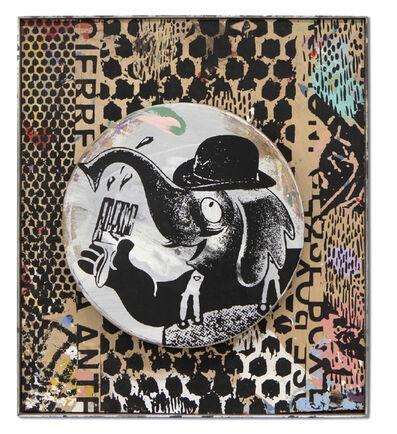 FAILE, 'Amor', 2014