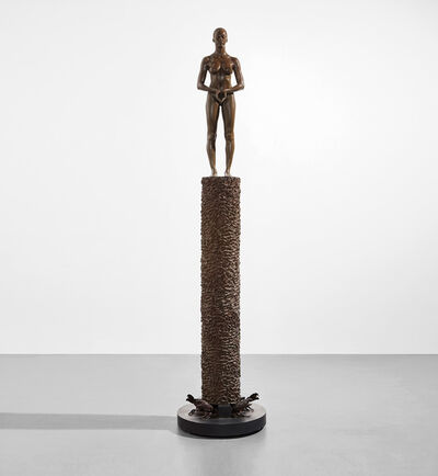Robert Graham, 'Source Figure', 1990-1991