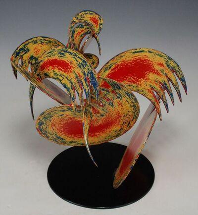 Craig Schaffer, 'Firework ', 2010