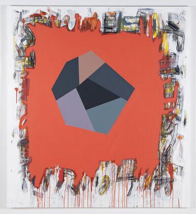Peter Plagens, 'Quinella', 2017