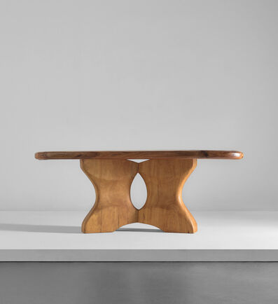 José Zanine Caldas, 'Console table', circa 1998