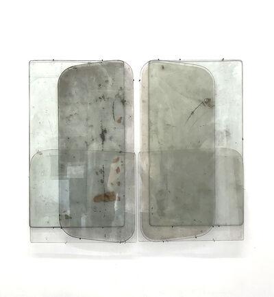 Anneke Eussen, 'Ajar', 2019