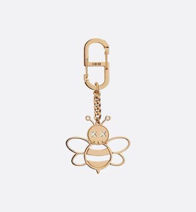 KAWS, 'DIOR x KAWS Bee Key Ring, 2019', 2019