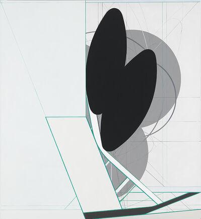 Frank Nitsche, 'DDM-40-2017', 2017