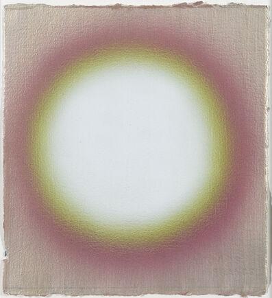 Dan Christensen, 'Untitled (001-92)', 1992