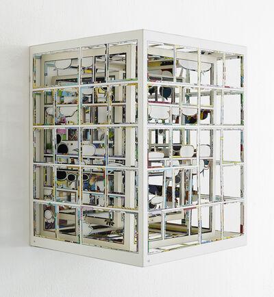 Axel Lieber, 'Babel (201906)', 2019