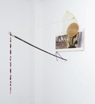 Julien Creuzet, 'Allons au loin, (...)', 2016