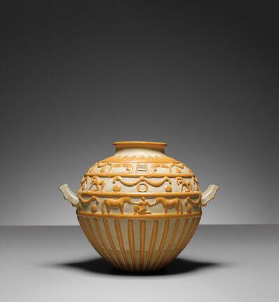 Gio Ponti, 'Vase, model no. 1023', designed 1924-executed circa 1928