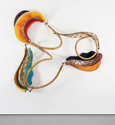 Frank Stella, 'DADAAP', 2003