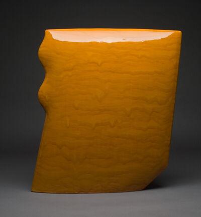 JamesMarshall, 'Orange #273', 2007