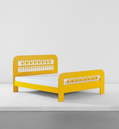 """Eero Aarnio, '""""Abakus"""" bed, model no. 33030', circa 1970"""