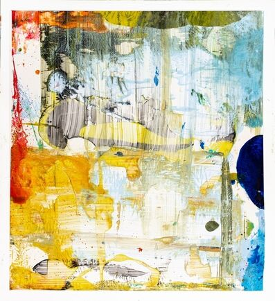 Bernd Haussmann, 'Untitled (2463)', 2015