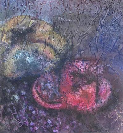 Nancy Chu Woo, 'Pomegranates', 2018