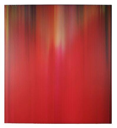 Gregg Renfrow, 'Gonzalo's Scarlet', 2008