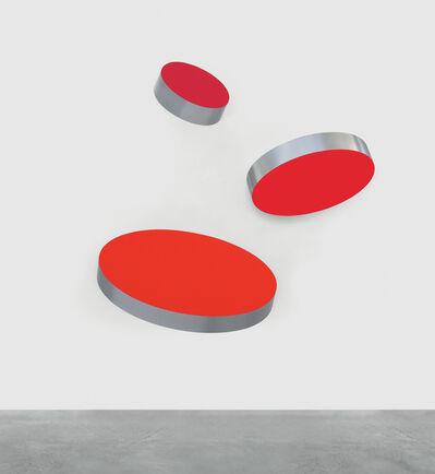 Wolfram Ullrich, 'Orbit Boa', 2017
