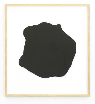 Kristján Gudmundsson, 'Periods # 3', 1972-2011